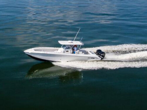 2014 Nor-Tech 392 Superfish Powerboat
