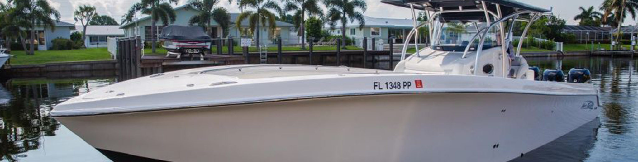 Used Boats for Sale Fort Myers