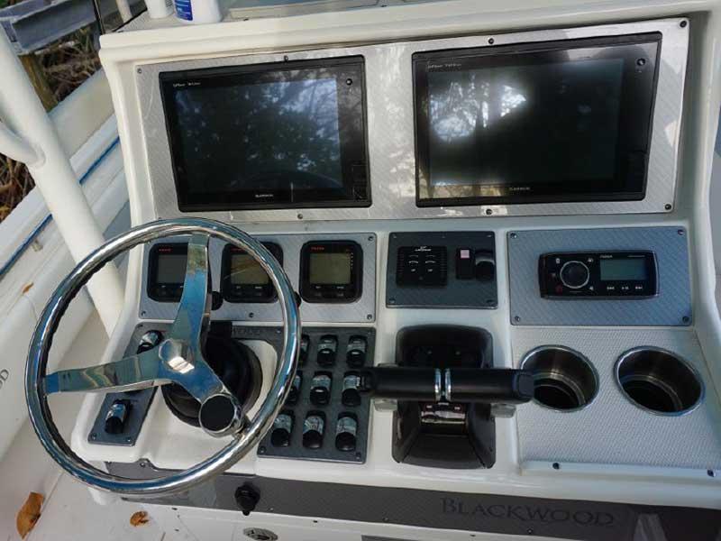 2016 Blackwood 27 Boats For Sale Fort Myers Sanibel