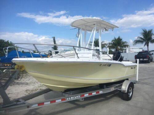 2010 Tidewater 180 CC | Used Boats Fort Myers