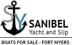 Sanibel Yacht and Slip Logo