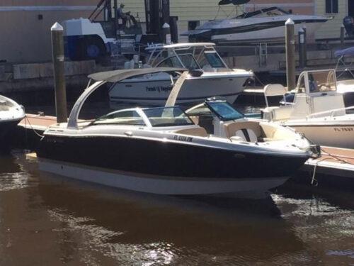 2013 Four Winns H260 Powerboat