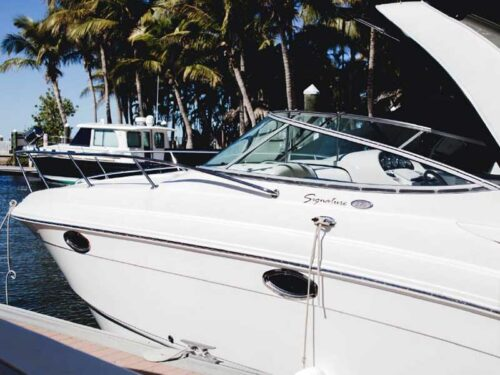2007 Chaparral 270 Signature | Used Boats for Sale Fort Myers