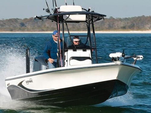 2011 Blue Wave 2400 Pure Bay   Used Boats For Sale Fort Myers
