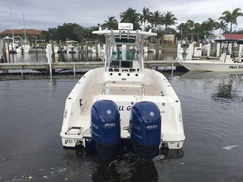 2015 Rabalo R260 Powerboat