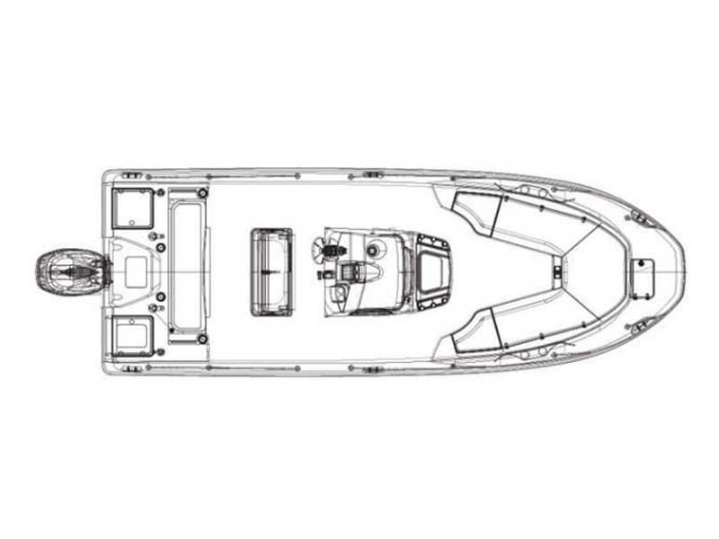 2011 Boston Whaler Powerboat